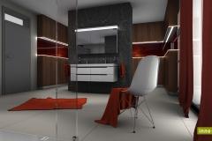 modernes Badezimmer, Badplanung ,Mönius, Badgestaltung Nürnberg, Badezimmer Ideen