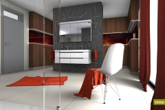 Badezimmer Konzept, Mönius, Badgestaltung Nürnberg, Badezimmer Ideen, modernes Badezimmer, Badplanung