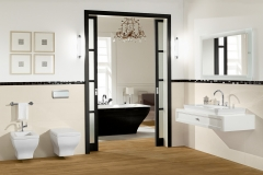 Mönius, Badezimmer Inspiration, Villeroy  & Boch, Badezimmer Ideen