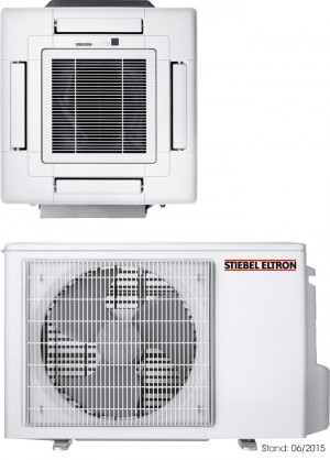 Mönius, Klimatechnik Nürnberg, Klima Stiebel Eltron, Klimageräte, Stiebel Eltron, Klimaanlage Nürnberg